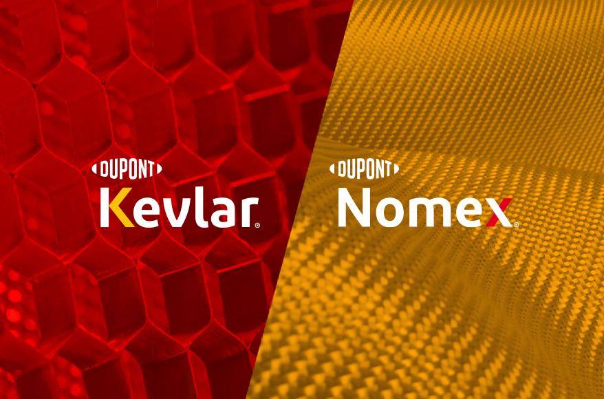DuPont Kevlar and Nomex